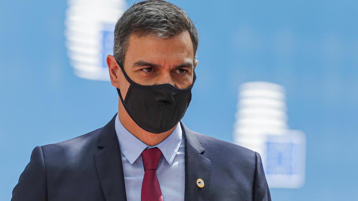 Sánchez condena el asesinato de una mujer en Palma y reitera el compromiso para acabar con la violencia machista