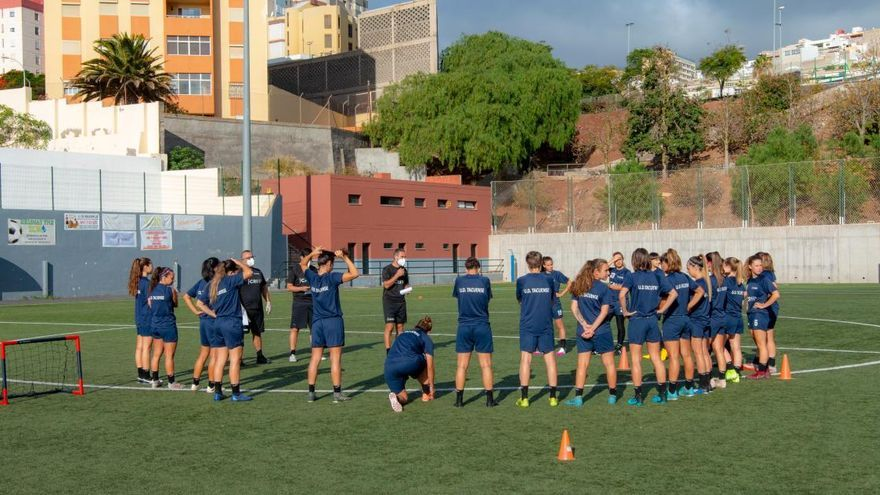 Tacuense y Real Unión ya son un solo club