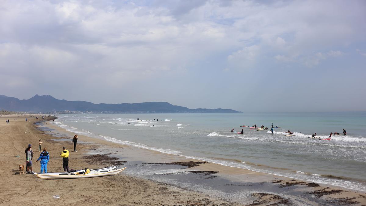 GALERÍA | Los destinos turísticos de Castellón reciben a los visitantes en Viernes Santo