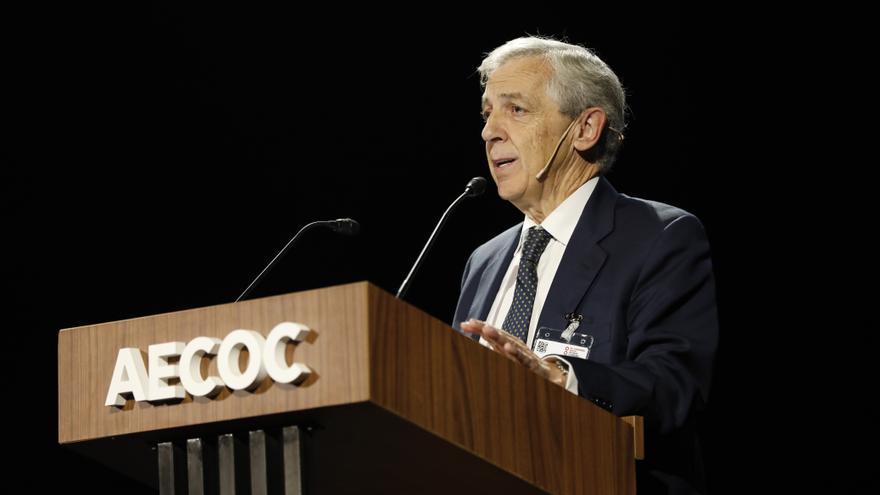 Aecoc traslada su congreso a València por el cierre de Barcelona