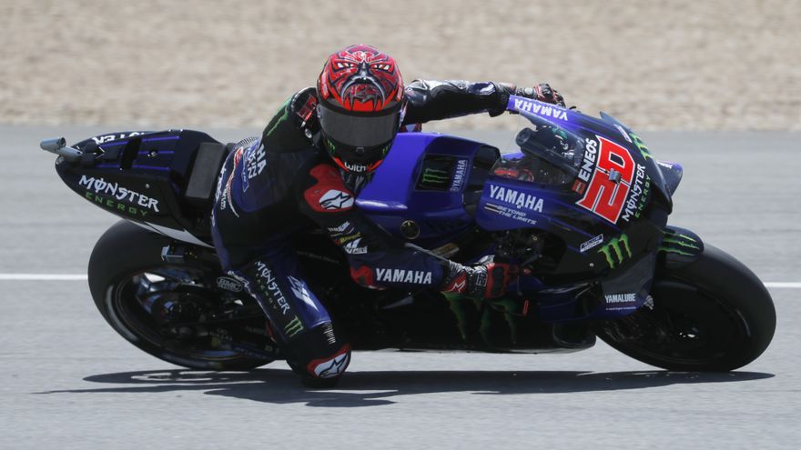 Horario de MotoGP: Gran Premio de Las Américas en el Circuito de Austin