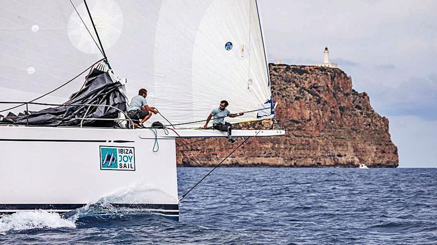 La Ibiza JoySail ya cuenta con nueva fecha y barcos confirmados  para 2022