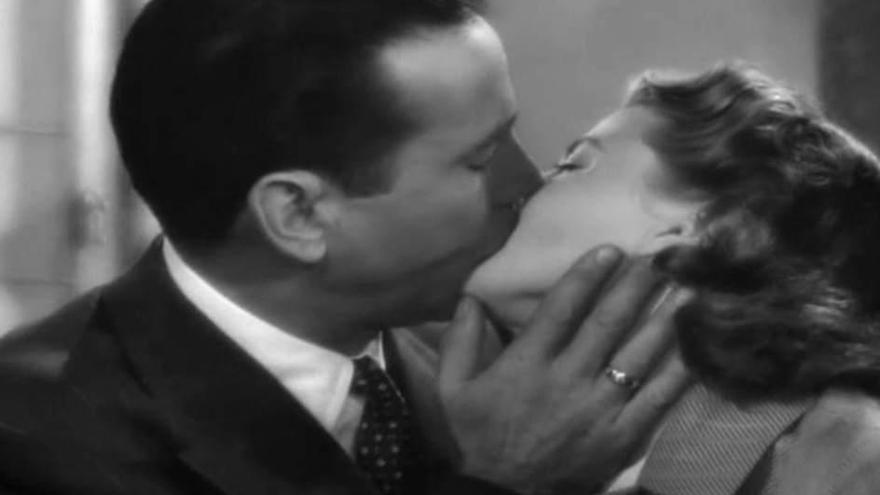 10 besos de película que no recordarías sin su banda sonora