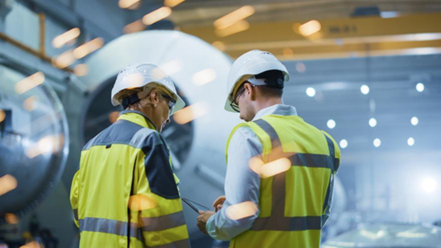 Enginyers, soldadors i operaris, els perfils més demanats aquesta setmana a les ofertes de treball a Manresa