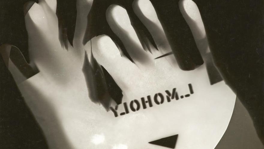 El COAC recorda el centenari de la Bauhaus amb una mostra de László Moholy-Nagy