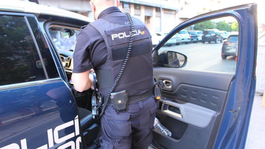 Libertad con cargos para tres detenidos por la violación de una mujer en Ceuta