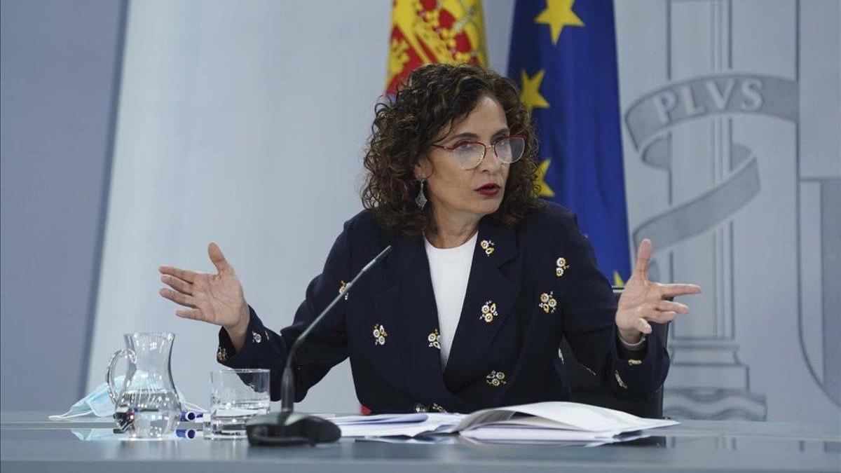 Hacienda permitirá a los ayuntamientos movilizar 5.000 millones de euros