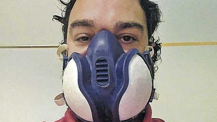 Sensibilidad química múltiple (SQM): Vivir en una burbuja