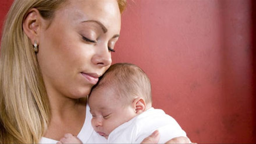 Consells per fer adormir un bebè