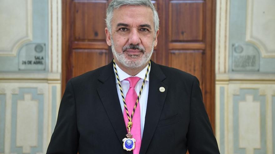 El rector de la ULPGC se sitúa entre los 100 mejores científicos de España