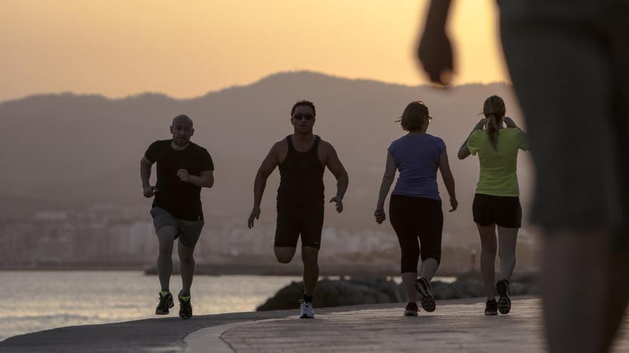 Die schönsten Strecken zum Joggen auf Mallorca