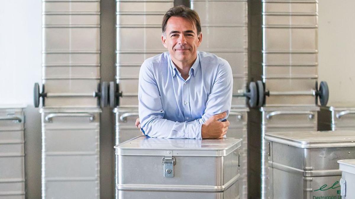 Elimina SL ofrece un servicio de destrucción de datos segura en Mallorca y también en el territorio nacional e Islas Canarias