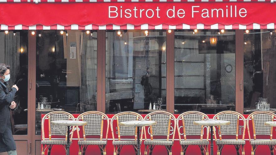 Francia registra un nuevo máximo diario de contagios con 19.000 y 80 muertes