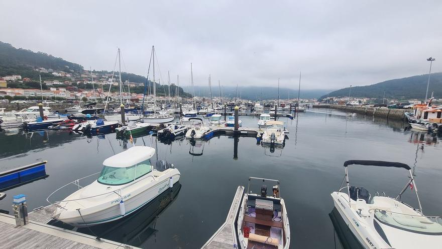 Dos jóvenes mueren en un accidente en A Coruña