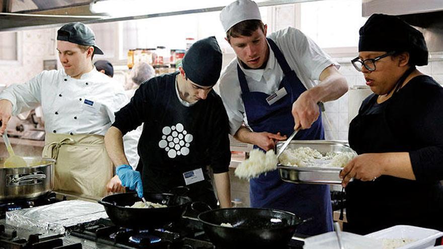 Wie Kochen auf Mallorca Menschen miteinander verbindet