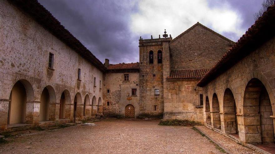 La Diputación gestionará y restaurará Sant Joan de Penyagolosa