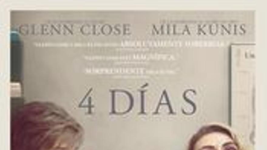 4 días