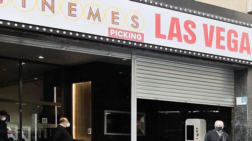 Las Vegas de Figueres reobre les portes demà després de tres mesos tancat
