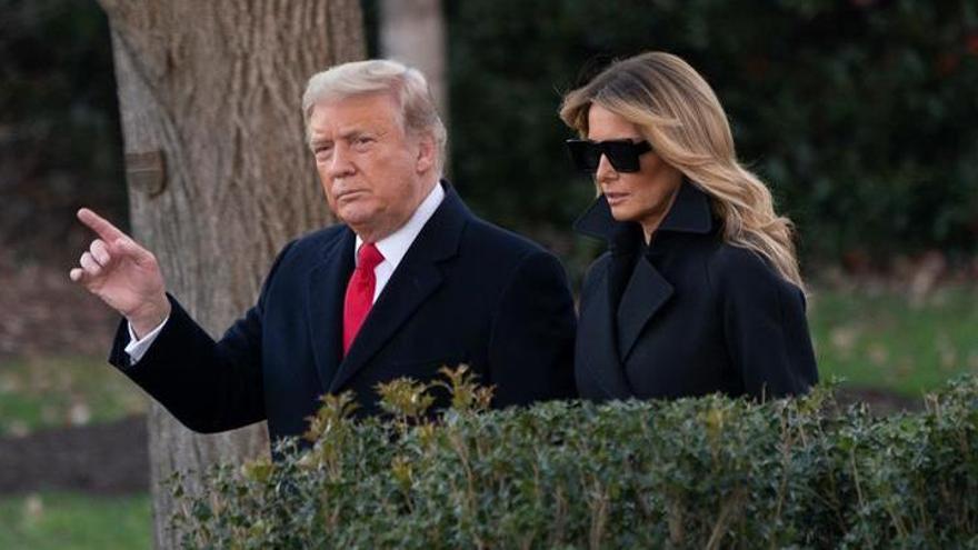 Millones de estadounidenses, a punto de perder sus ayudas del paro por Trump