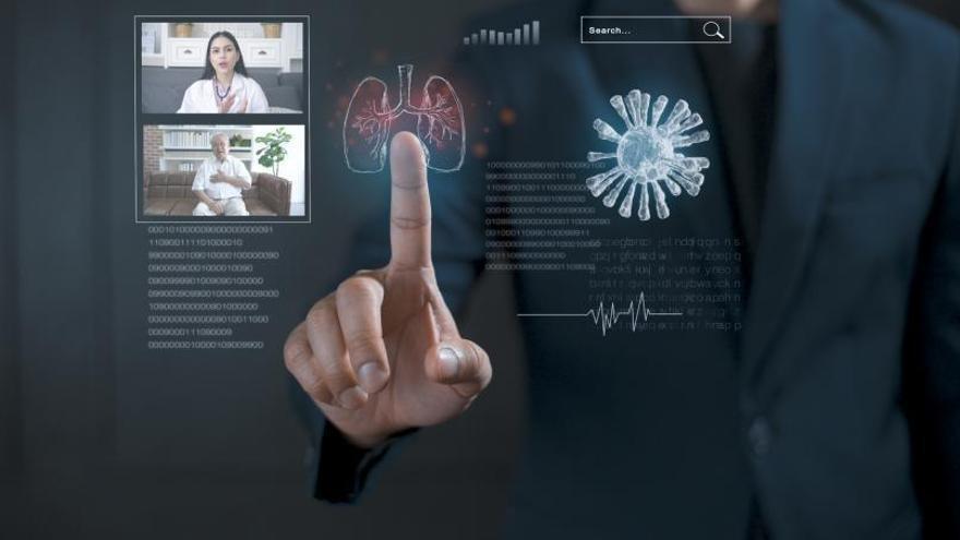 Medicina 4.0 digitalizada, conectada y universal