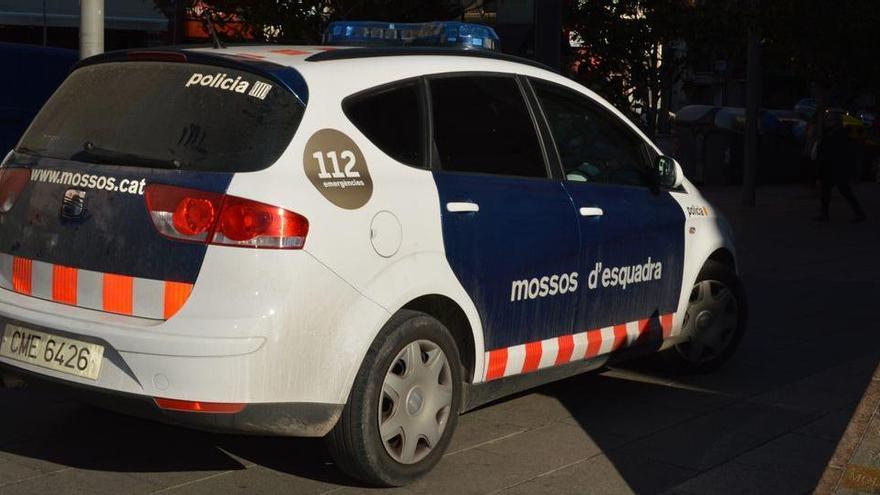 S'entrega el menor de 14 anys acusat d'haver mort un jove de 17 d'una ganivetada a Badalona