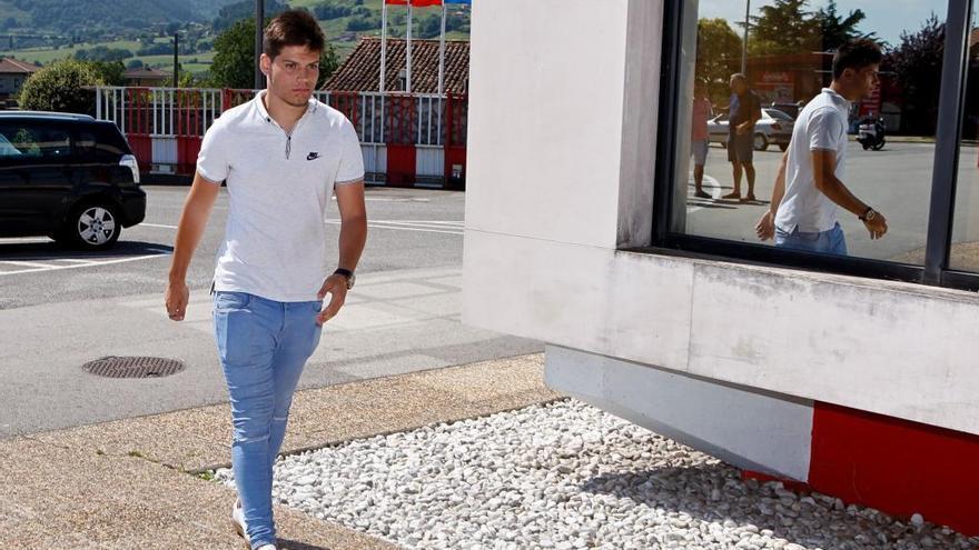 Meré se va de Málaga y su destino está en la Sampdoria o el Colonia