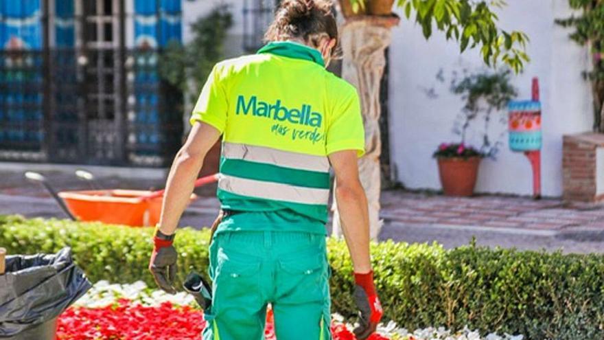 Marbella tendrá que pagar 4,4 millones en sentencias relacionadas con Personal