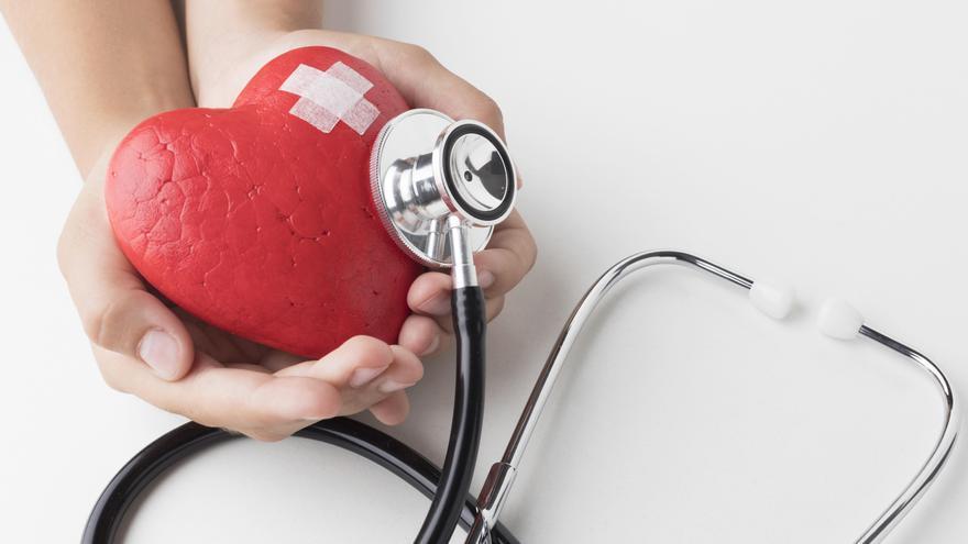 Problemas cardiovasculares: actúa a tiempo para evitar un ataque al corazón
