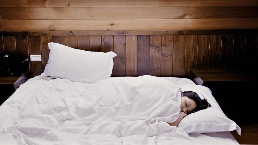 Esto es lo que tienes que hacer cada noche según los nutricionistas antes de dormir para perder peso