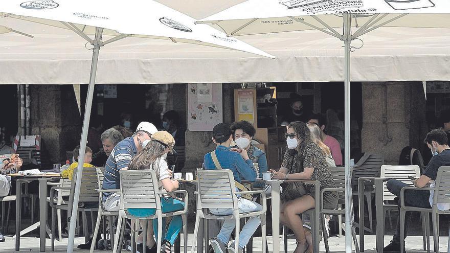 La Justicia rechaza levantar las medidas COVID a la hostelería en Castilla y León