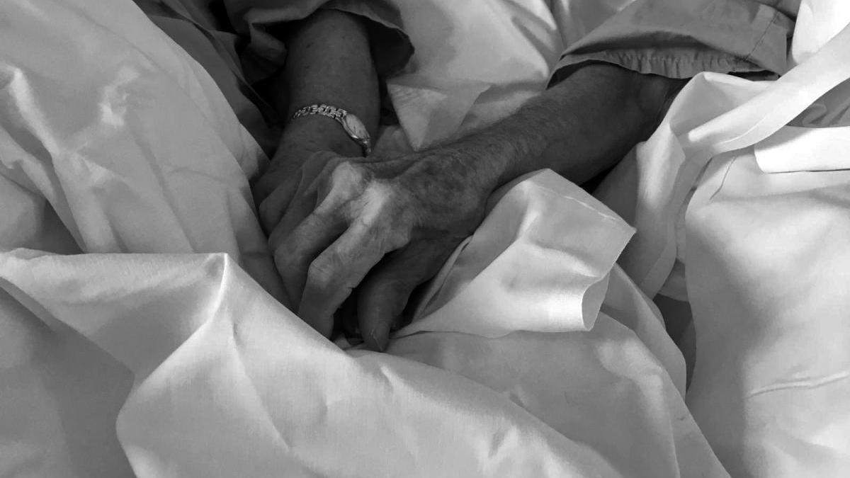 Fallece Antonia, la anciana con coronavirus que permanecía ingresada junto a su marido en Murcia