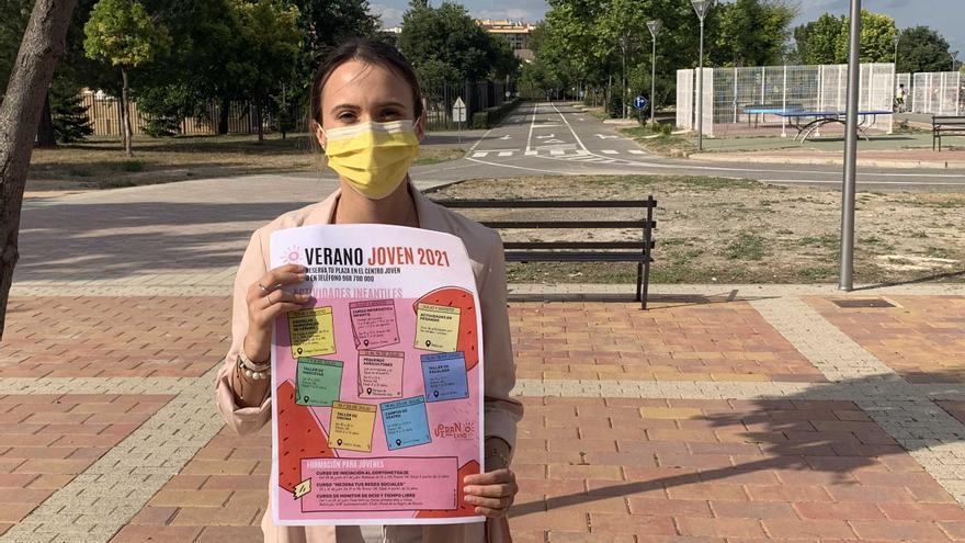 El 'Verano Joven 2021' de Caravaca trae propuestas de ocio y formación