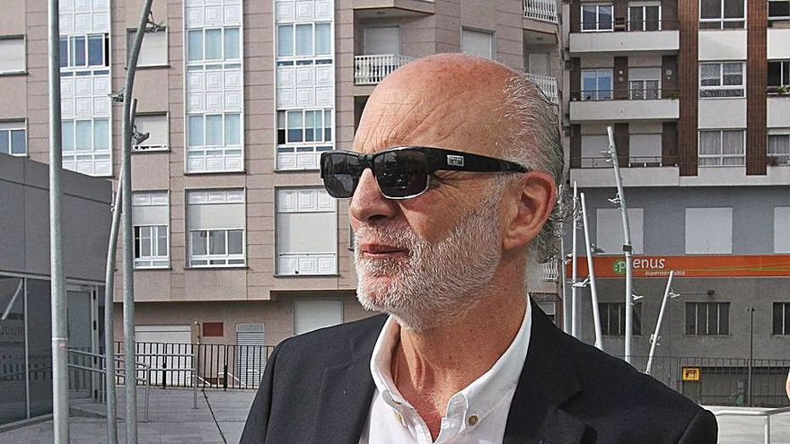 El exalcalde Manuel Cabezas será juzgado por malversación por un tribunal de magistrados de civil