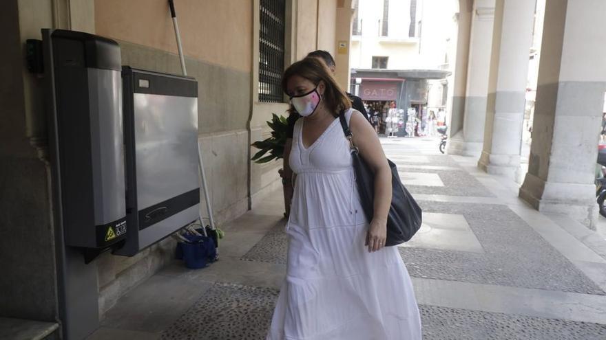 El Gobierno balear abrirá expedientes por los casos de discriminación del catalán en la sanidad pública