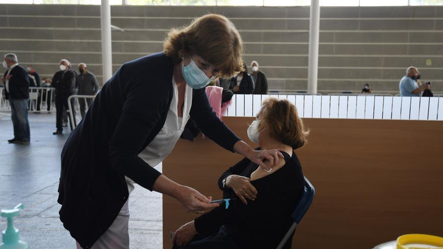 Los casos se contienen en el área sanitaria pero aumenta la presión hospitalaria