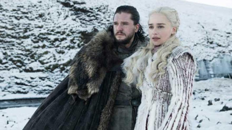 HBO lanza nuevas imágenes de la última temporada de 'Juego de Tronos'