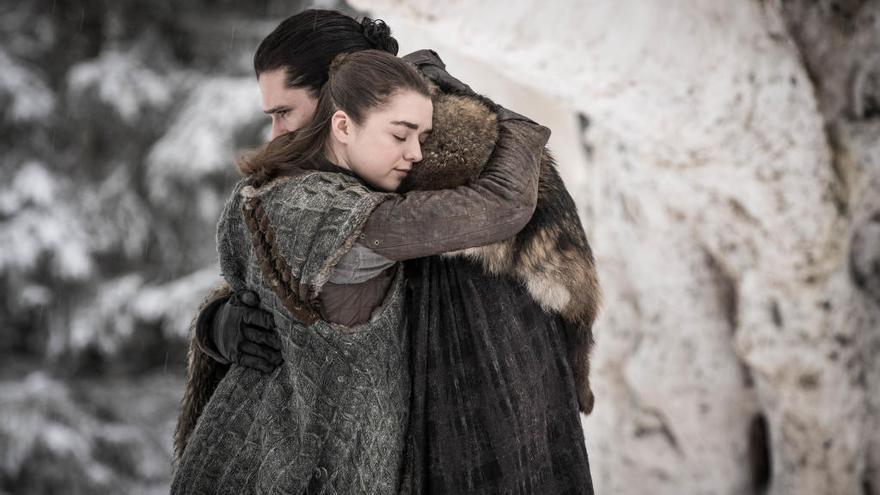 'Juego de Tronos': Una escena eliminada desvela el destino de un personaje