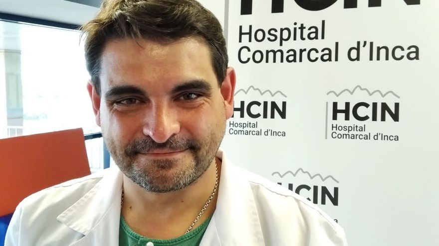 El doctor José Reyes, nombrado coordinador programa de cáncer de colon