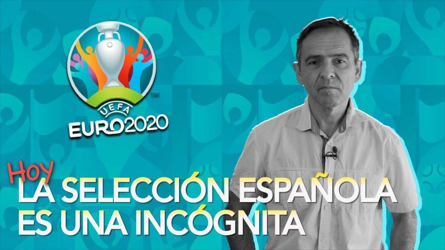 Vídeo análisis de Marcos López: 'La Roja, una incógnita' en la Eurocopa