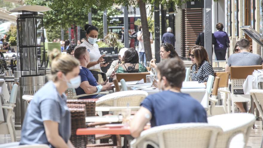 Ximo Puig anuncia nuevas medidas para el próximo lunes en la Comunidad Valenciana