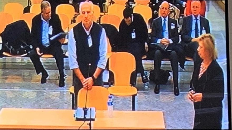 El hijo de Sousa culpa a Damm de provocar una estampida de la banca en Pescanova