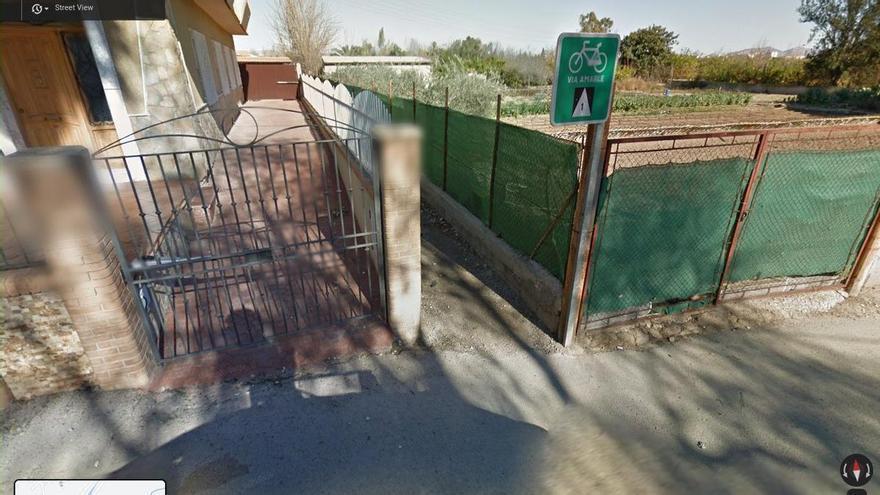 De los pasos de cebra a ningún lugar a los carriles bici rurales de Barriomar