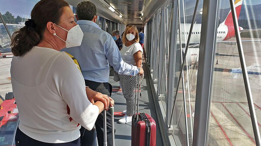 Operación retorno: 1.100 familias emigrantes vuelven a Vigo desde el inicio de la pandemia