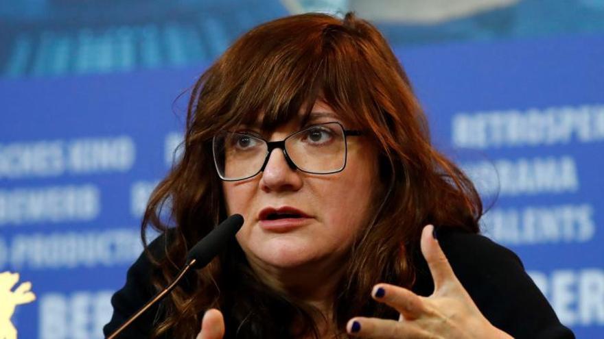 Isabel Coixet dirigirà la sèrie «Foodie Love» per HBO
