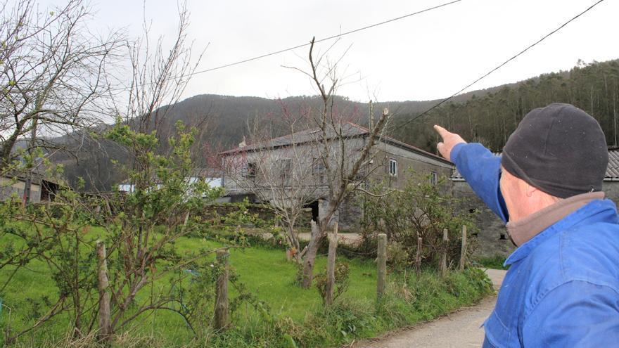 Endesa instalará en Vegadeo y Taramundi los mayores eólicos del mercado, de 200 metros