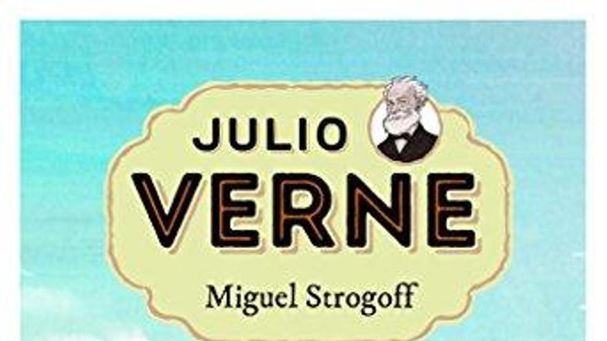Julio Verne, la última mirada