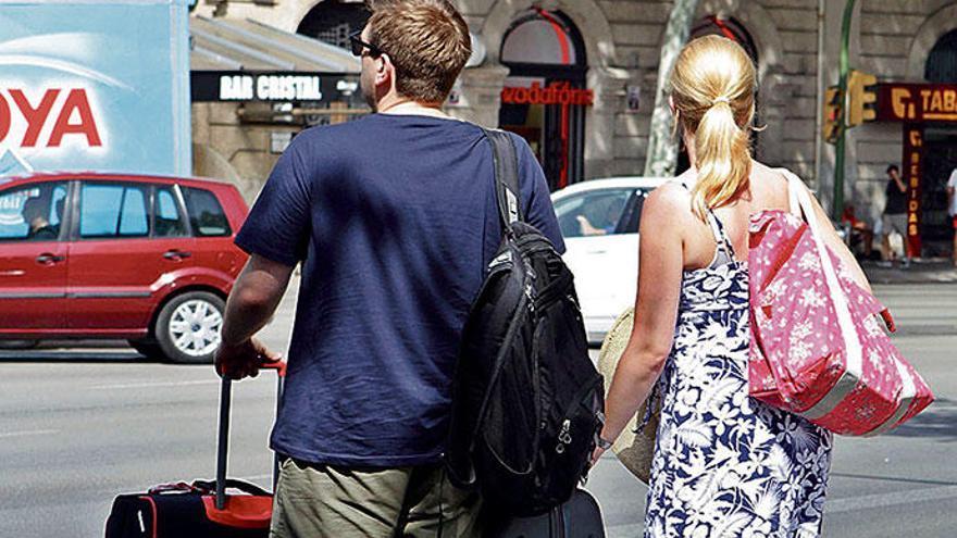 Hier können Sie in Palma de Mallorca Ihr Gepäck lagern