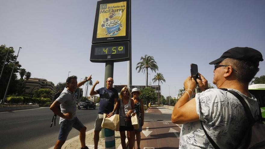 La ola de calor no afloja y casi toda España está en riesgo de incendios