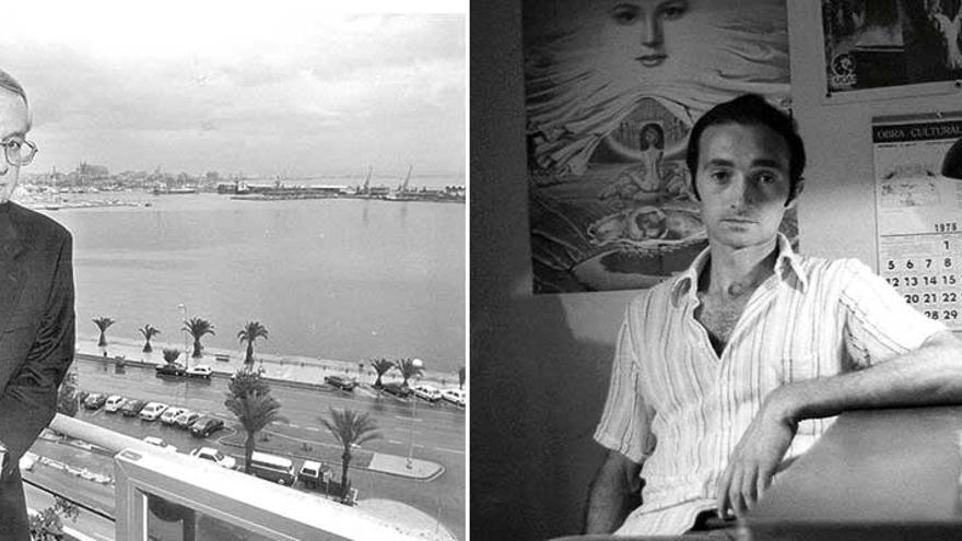 La semana trágica de la poesía mallorquina