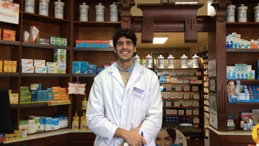 Lo más pedido en botica: vitaminas, paracetamol y termómetros